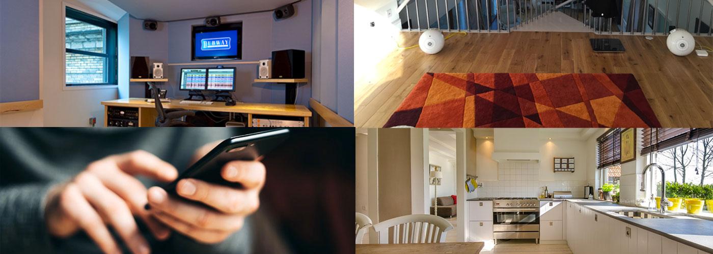 Multi-room Audio image