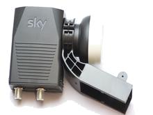 Sky Q LNB